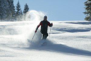 Schneeschuh Tageswanderung @ Je nach Schnee- und Wetterlage. Großraum Bregenzerwald