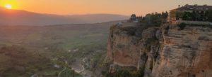 Andalusien Durch die weißen Dörfer rund um Ronda @ Andalusien - Spanien - Malaga - Ronda