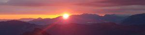 Sonnenaufgangswanderung aufs Portlerhorn @ Oberdamüls - Portlerhorn